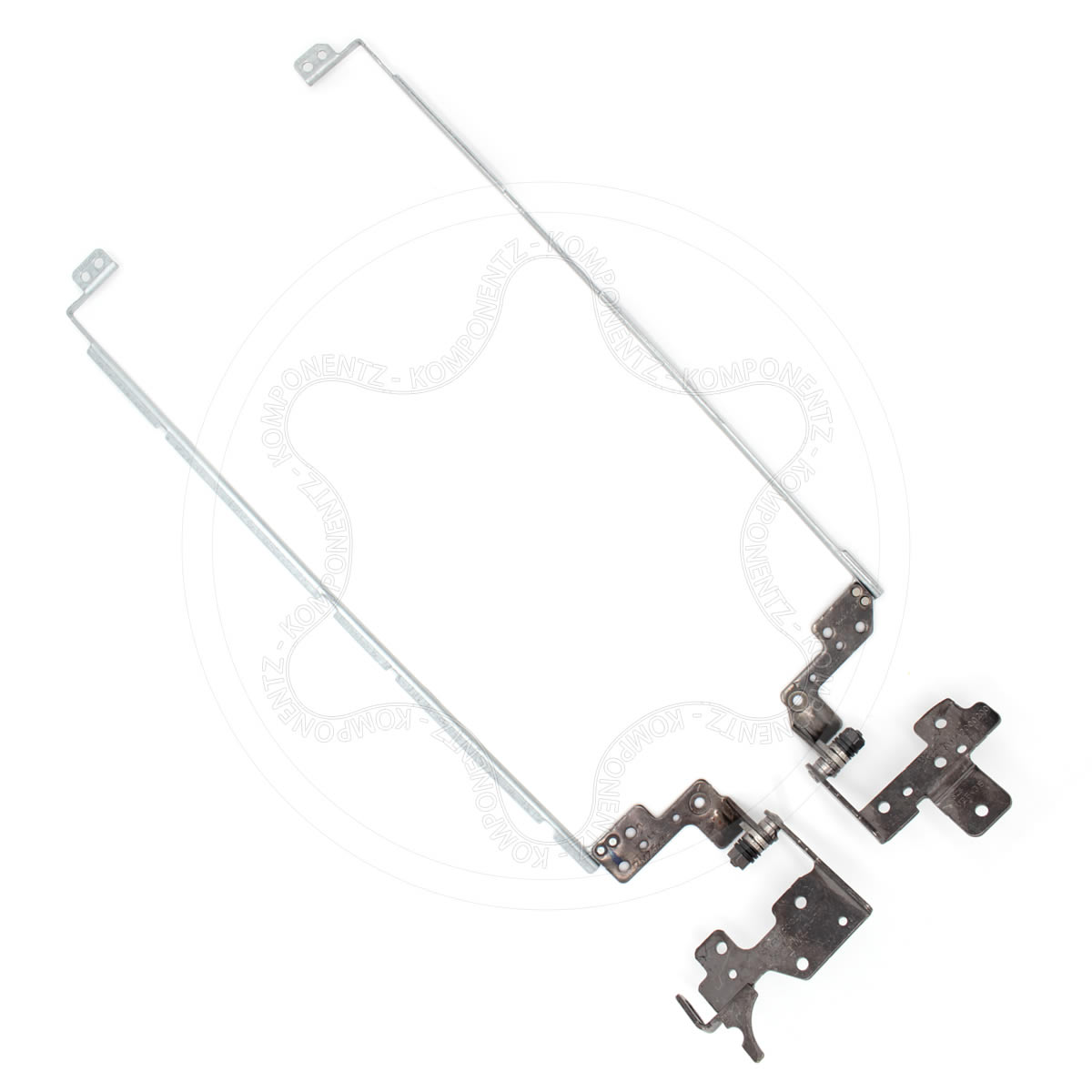 replacement lcd screen support bracket hinges left  u0026 right