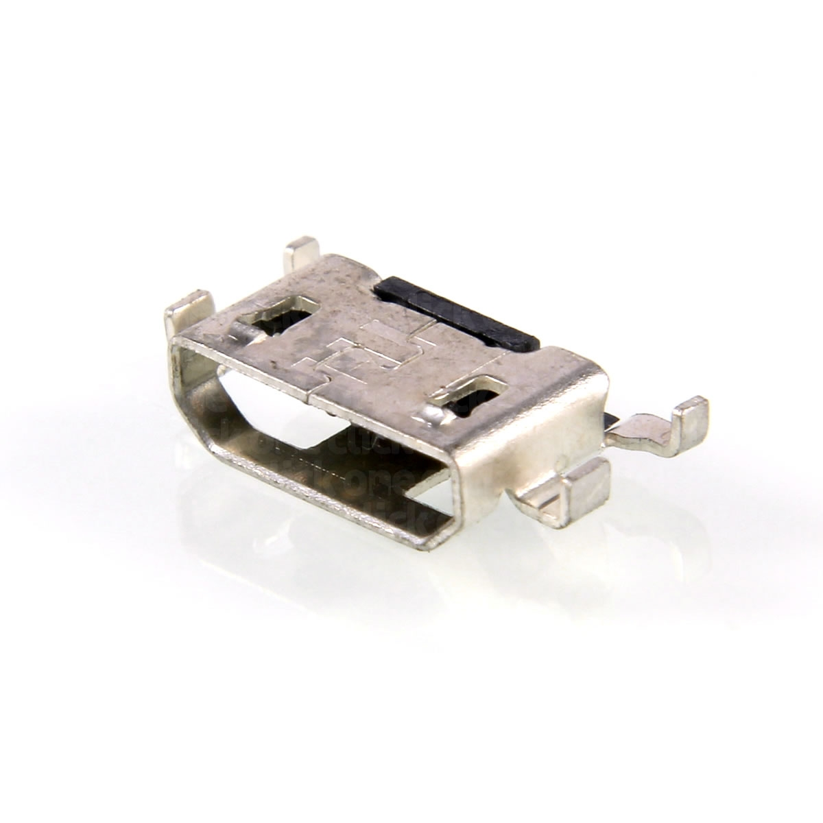 One Click Components Micro USB Charging Port Jack Socket Connector for Nokia Lumia 1320