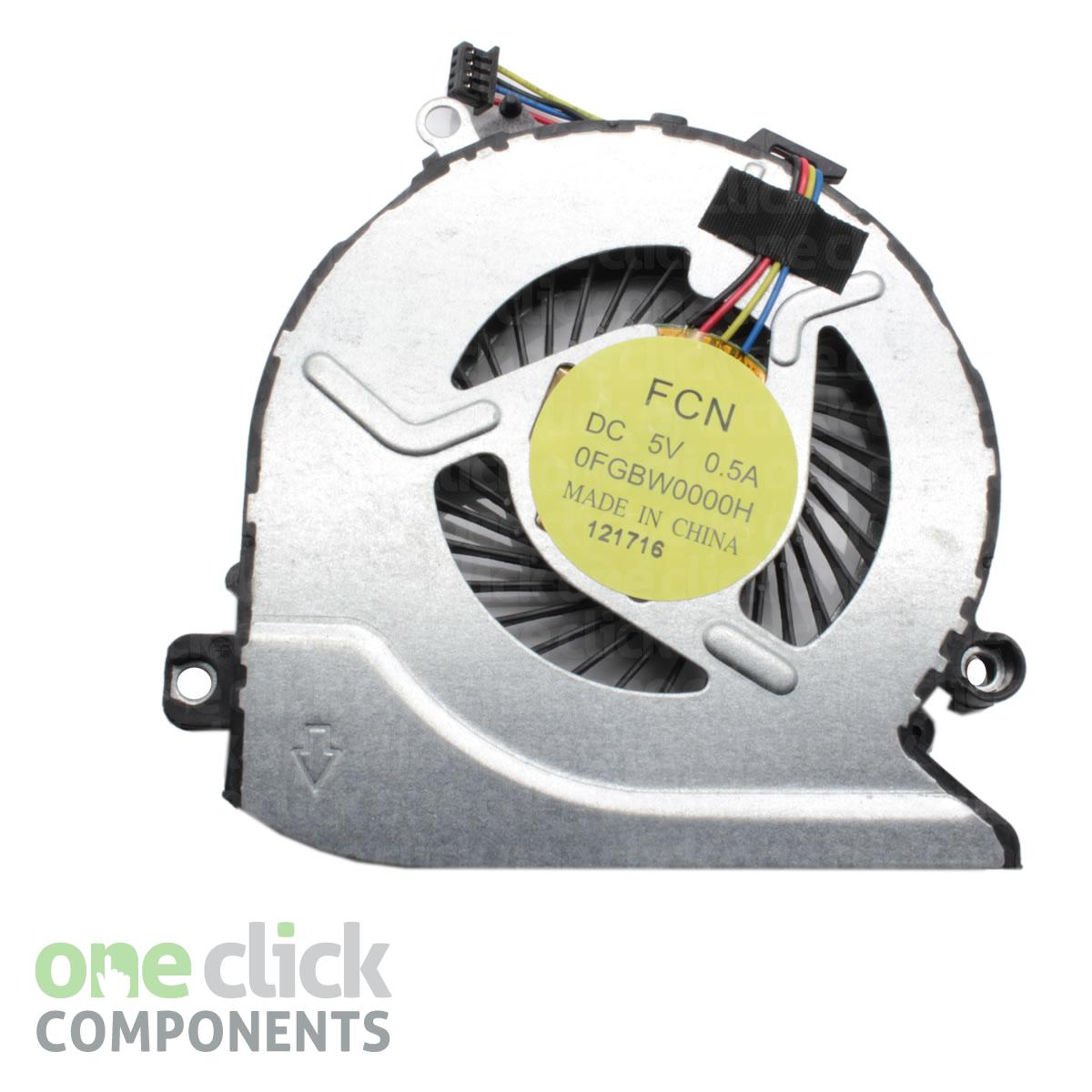 New For HP 812109-001 series Cpu Fan